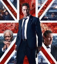Read the Latest Movie Reviews 2016 - LONDON HAS FALLEN Starring GERARD BUTLER