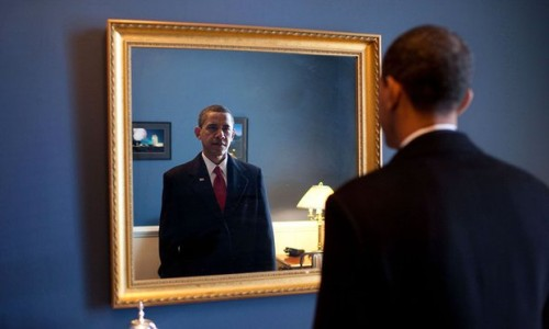 Only the Latest TV Reviews 2016 - INSIDE OBAMAS WHITE HOUSE - BBC2