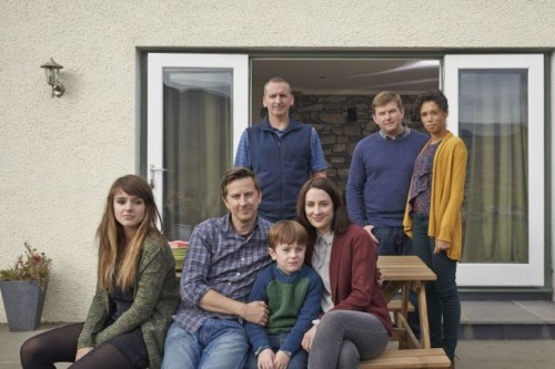 Read the Latest TV Reviews 2016 - THE A WORD - BBC1
