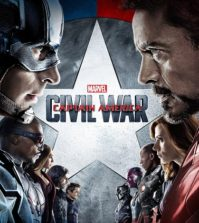 Only the Latest Film News 2016 - CAPTAIN AMERICA CIVIL WAR - Which side will you choose