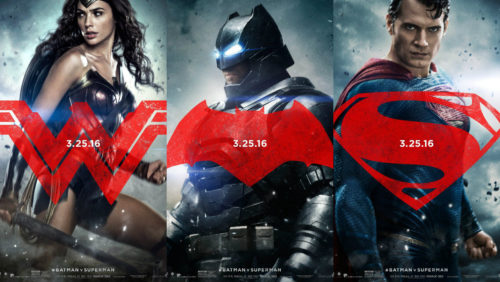 All the Latest Film Reviews 2016 - BATMAN VS SUPERMAN DAWN OF JUSTICE