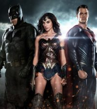 Only the Latest Film Reviews 2016 - BATMAN VS SUPERMAN Dawn of Justice - GAL GALDOT; BEN AFFLECK; HENRY CAVILL