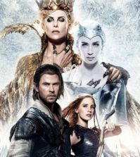 Read the Latest Film Reviews 2016 - THE HUNTSMAN - WINTER'S WAR
