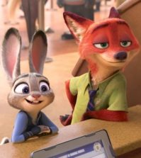 Find the Latest Film Reviews 2016 - Disney Zootropolis / Zootopia