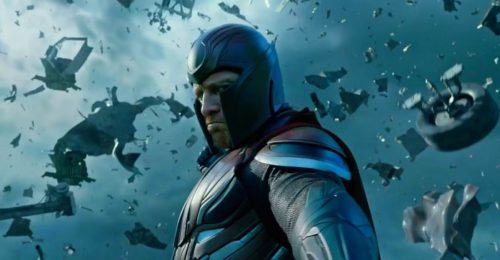 The Latest Film Reviews 2016 - X-MEN APOCALYPSE - MICHAEL FASSBENDER