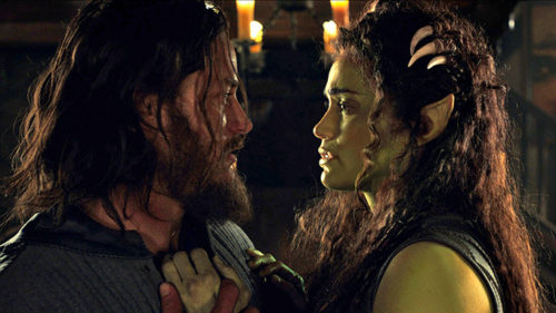 Find the Latest Film Reviews - WARCRAFT