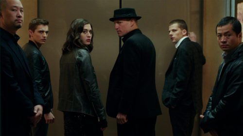 Read the Latest Film Reviews - NOW YOU SEE ME 2