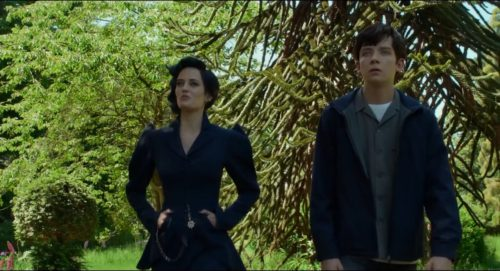 Find the Latest Film Reviews 2016 - Miss Peregrine's Home for Peculiar Children