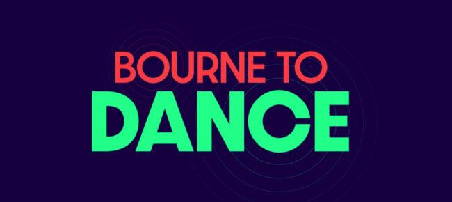Matthew Bourne - Bourne To Dance Podcasts