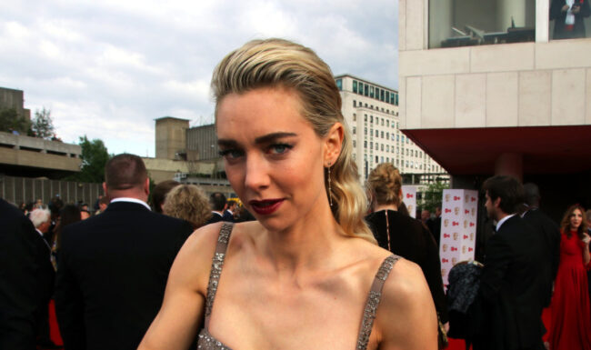 Vanessa Kirby Sees Change with METOO