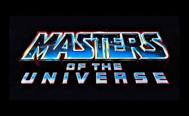 Masters of The Universe - Reboot