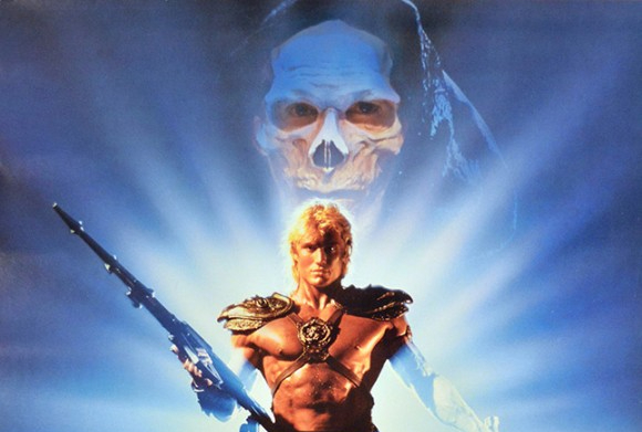 He-Man and Masters Of The Universe Reboot